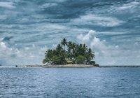 Назван самый лучший в мире остров