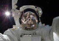 Выяснилось, почему космонавты редко видят сны на орбите