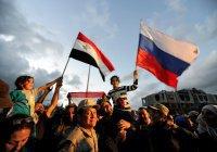 В Госдуме предложили написать учебник по опыту России в Сирии