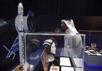 ОАЭ могут отправить в космос женщину