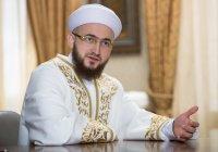 Муфтий Татарстана поздравил учителей с профессиональным праздником