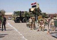 Россия поставит в Ирак вооружение