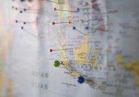 Названы бюджетные направления для путешествий в ноябрьские праздники