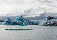 Рекордный выброс метана выявили в Арктике