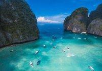 Перечислены самые переполненные туристами точки мира
