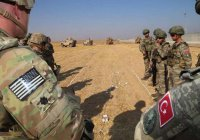 Трамп назвал число пленных боевиков ИГИЛ на севере Сирии