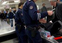 В новосибирском аэропорту у пассажирки изъяли запрещенную религиозную литературу