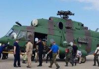 Песков: в Мозамбике нет российских военных