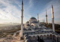Как выглядит самый большой религиозный комплекс в мире? (Фото)