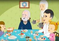 Хузур ТВ продолжает перевод поучительных мультфильмов для взрослых и детей