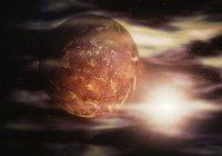 На Венере найдены следы древних океанов