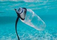 Обнаружен неожиданный источник пластика в океане