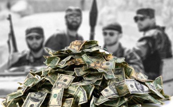 Крупную группировку, финансировавшую ИГИЛ, ликвидировали в России.