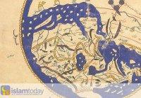 Мусульманин, составивший первую географическую карту мира
