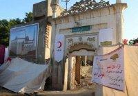 В Пакистане отреставрируют 118-летнюю мечеть