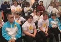 БФ «Закят» принял участие в V Фестивале реабилитационных программ для людей с психическими особенностями