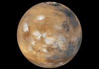 На Марсе обнаружили новое потенциально «живое» озеро