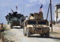 США эвакуируют самых опасных боевиков ИГИЛ в Сирии