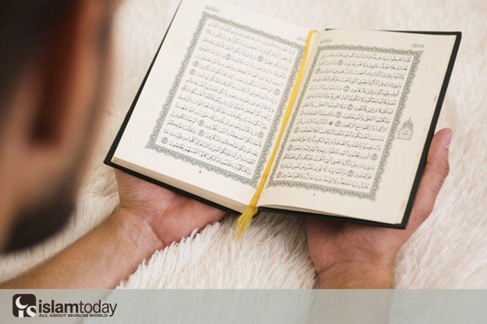 Научные факты в Коране