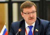 Россия выразила готовность стать посредником между Дамаском и курдами