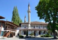 В Крыму отреставрируют Ханскую мечеть XVI века