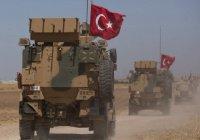 Стало известно о первых жертвах военной операции Турции в Сирии