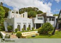 Коллекция исламского искусства на Гавайях, или как выглядит дом, стоимостью более 20 млн долларов