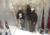 Магазин, продававший игрушечного бен Ладена, отделался штрафом