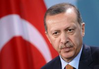 Эрдоган: турецкие войска уничтожили 109 террористов на северо-востоке Сирии