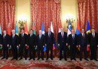 Лавров обсудил сотрудничество с главами МИД стран Центральной Азии