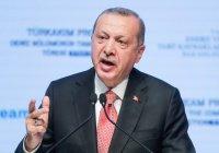 Эрдоган пригрозил выпустить в страны Евросоюза миллионы сирийских беженцев