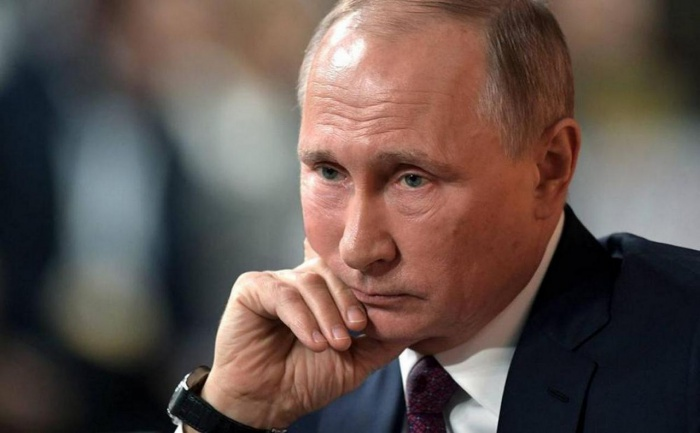 Владимир Путин посетит Саудовскую Аравию уже в ближайшие дни.