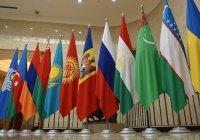 Саммит глав государств-членов СНГ стартовал в Ашхабаде