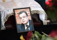 В Турции освобождены трое подозреваемых по делу об убийстве посла Карлова