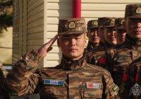 Китайские и российские полицейские проведут совместные учения по антитеррору