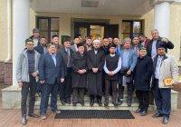 Главы мусульман Татарстана и Башкортостана встретились в Уфе