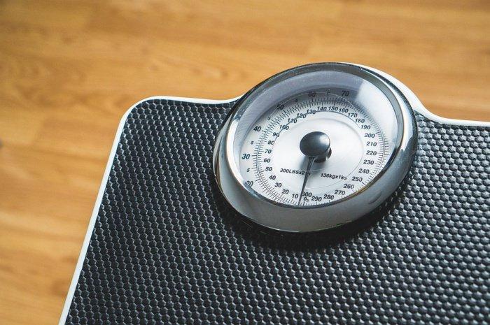 Число страдающих от ожирения в России за последние 7 лет выросло больше чем в 2 раза