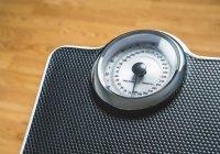 Эксперт рассказал о том, как побороть ожирение