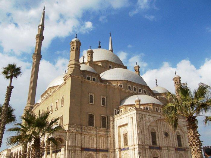 Мечеть Мухаммада-Али (Фото: wikipedia)