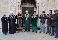 В мечетях Татарстана почтили память погибших при взятии Казани в 1552 году