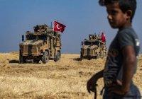 Франция и Германия приостановили поставки оружия Турции из-за операции в Сирии