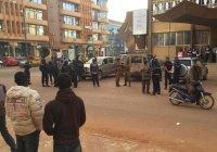 Более 16 человек погибли при атаке на мечеть в Буркина-Фасо