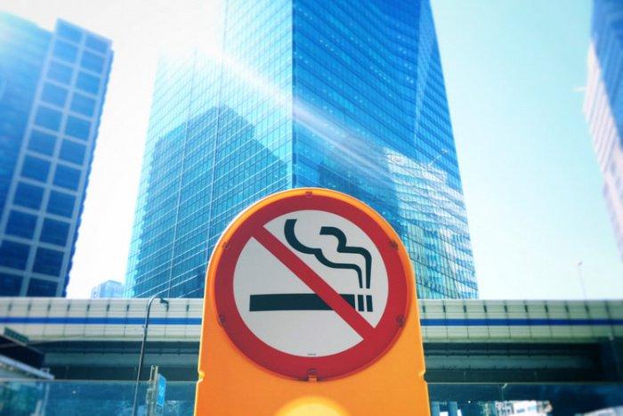 Курить продолжают 29% россиян