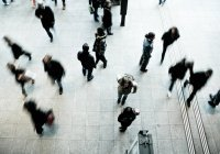 Выявлена связь медленной ходьбы и старения мозга