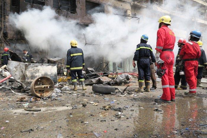 В СБ РФ оценили террористическую угрозу в мире.
