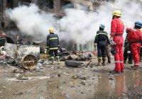 Совбез РФ: более 30 тысяч человек пострадали от терактов в мире за 2018-2019 год