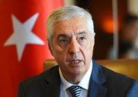Генконсул Турции в Казани назвал цель операции Анкары в Сирии
