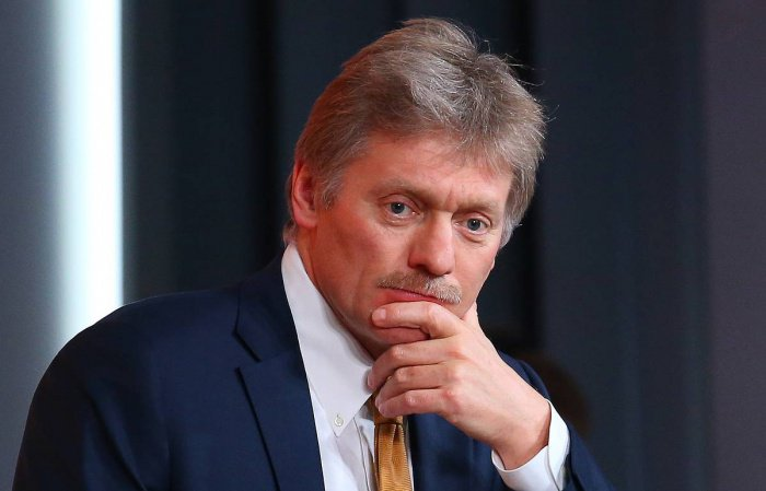 Дмитрий Песков ответил на вопрос о вероятности столкновения Турции и РФ в Сирии.