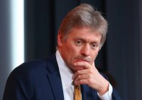 В Кремле оценили вероятность военного столкновения России и Турции в Сирии