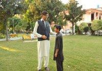 Житель Пакистана хочет стать самым высоким в мире